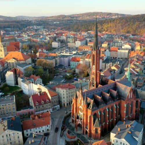 Pokochaj Stare Miasto
