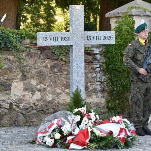 101 rocznica Bitwy Warszawskiej