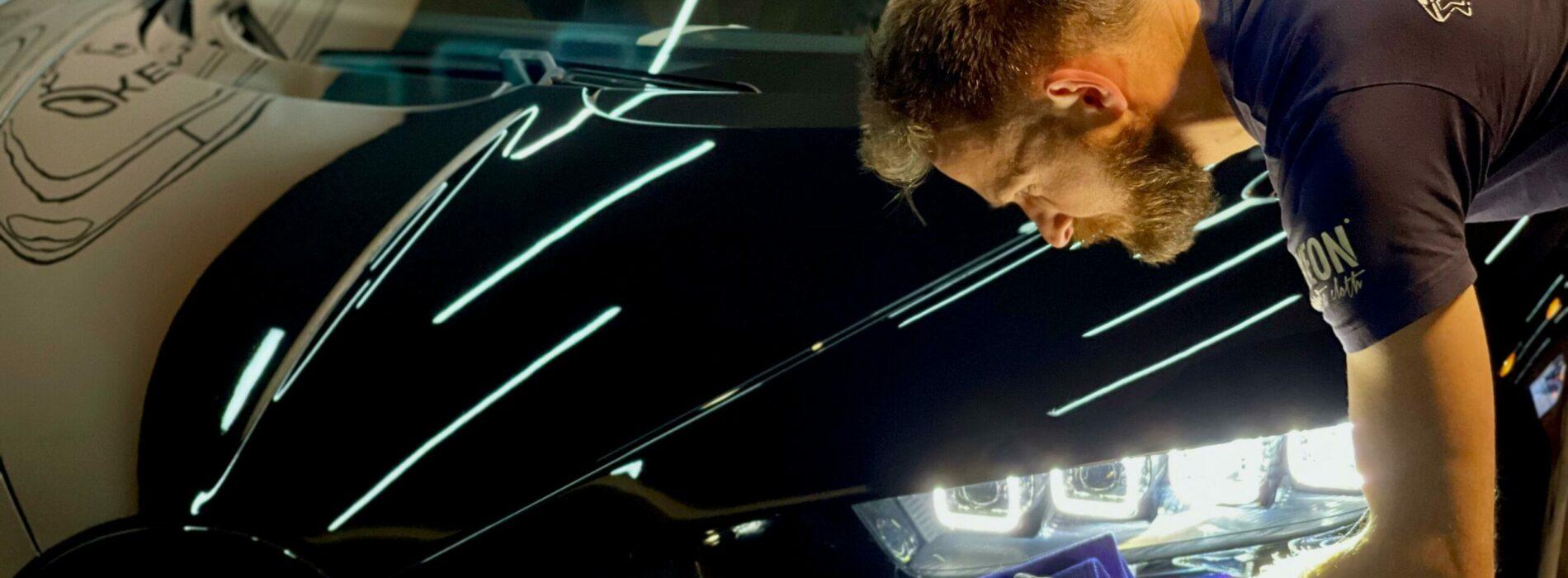 Czym jest car detailing?