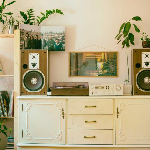 Jak wybrać odpowiedni amplituner stereo?