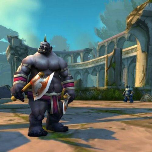 World of Warcraft Classic – Poradnik: Jakie nagrody są w lochu Dire Maul