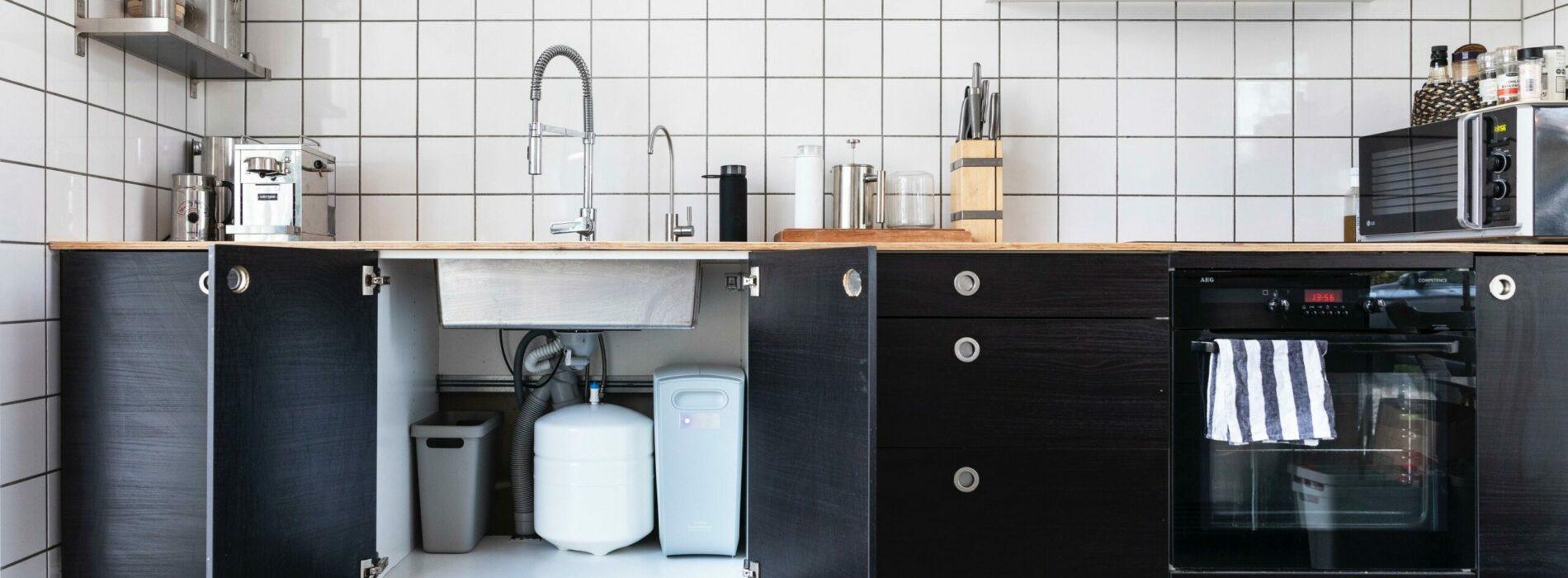 Do czego służy zmiękczacz wody?