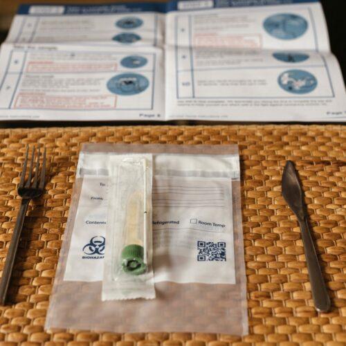 Tłumaczenie testów na koronawirusa